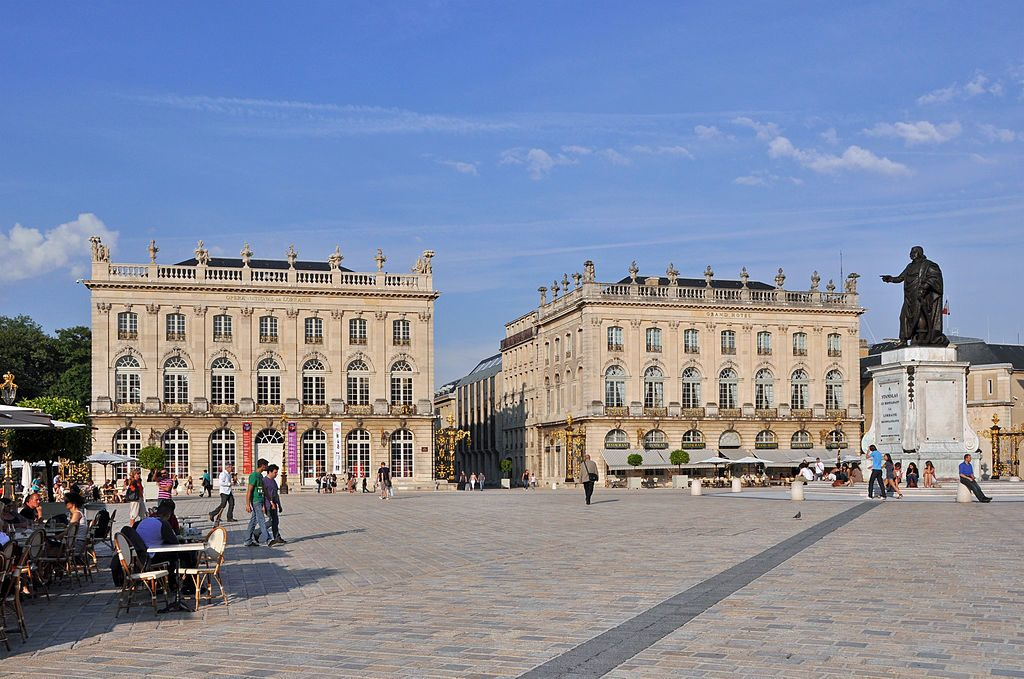 ville taxe nancy